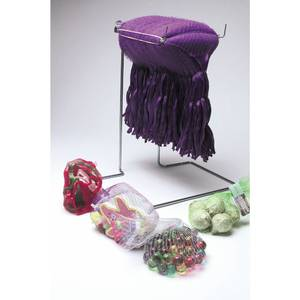BAG - NET 12 X 15 PURPLE WICKETED