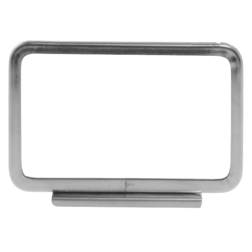 "FRAME, 3 1/2""X5 1/2"", H, WEIGHTED MAGNET BS"