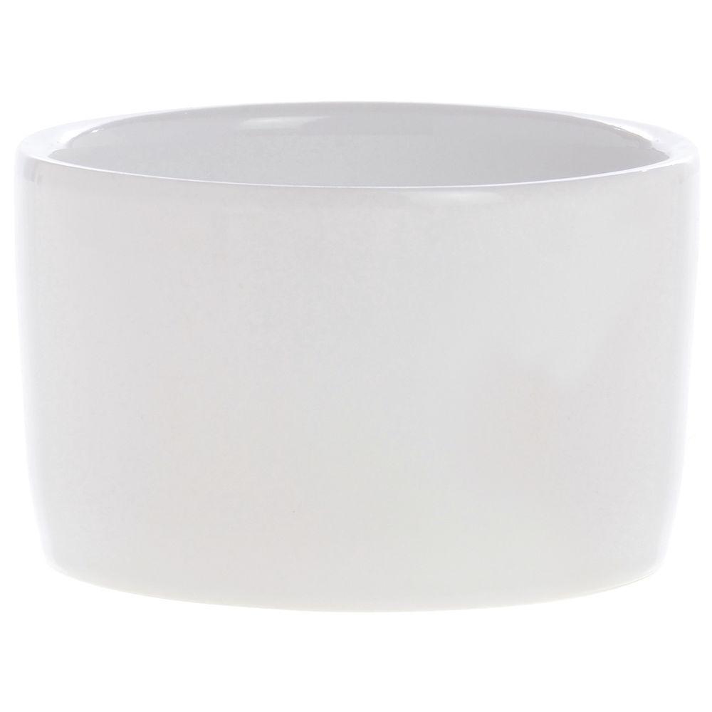 Tall Cup Ramekin Dishes