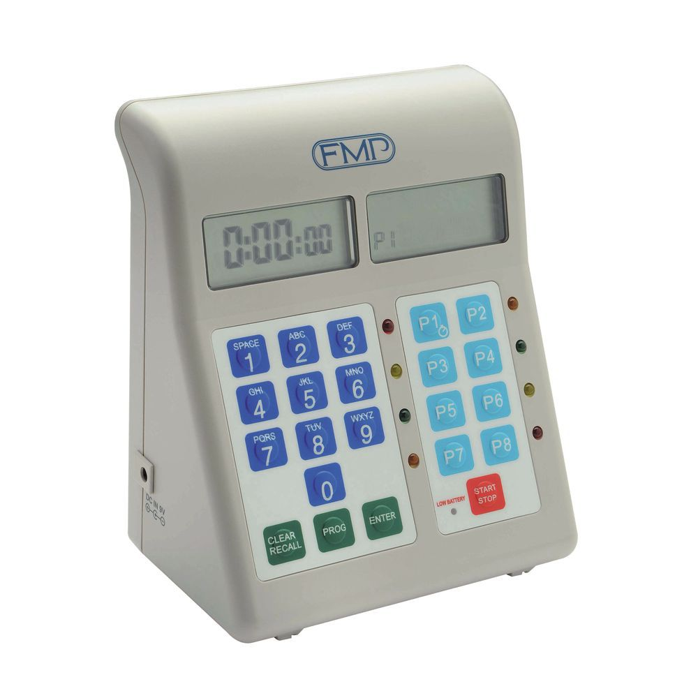 TIMER, 8 IN 1 DIGITAL, PROGRAMMABLE