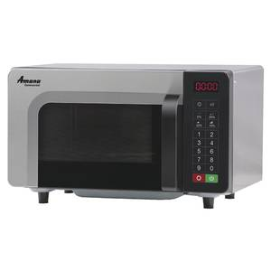 MICROWAVE, 1000 WATT, TOUCH, SS OUT+ IN