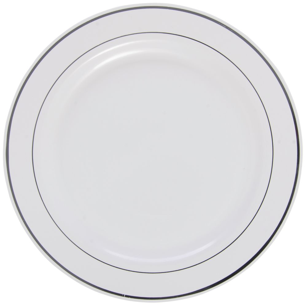 PLATES, FIRST IMPRESSIONS, 10-1/4""