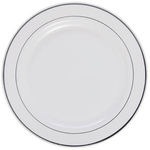 """PLATES, FIRST IMPRESSIONS, 10-1/4"""""""
