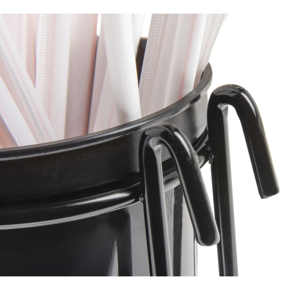 HOLDER, STRAW, FOR ANGLED STAND 27363