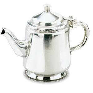 SERVER, COFFEE/TEA, GOOSENECK, 10 OZ, SS