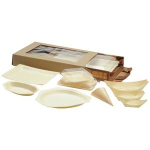 LID, CLEAR PET, FOR SQ SCANDINAVIA PLATE