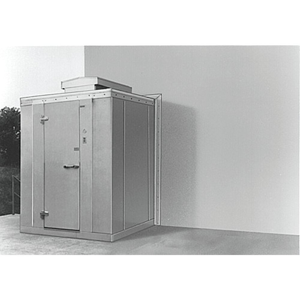 Norlake Walk In Freezer Wiring Diagram Kold Locker 473 Cu Ft Outdoor With Floor Right Hinge Ecgm Me Electrical