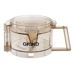GRINDING BOWL AND COVER FOR 74097