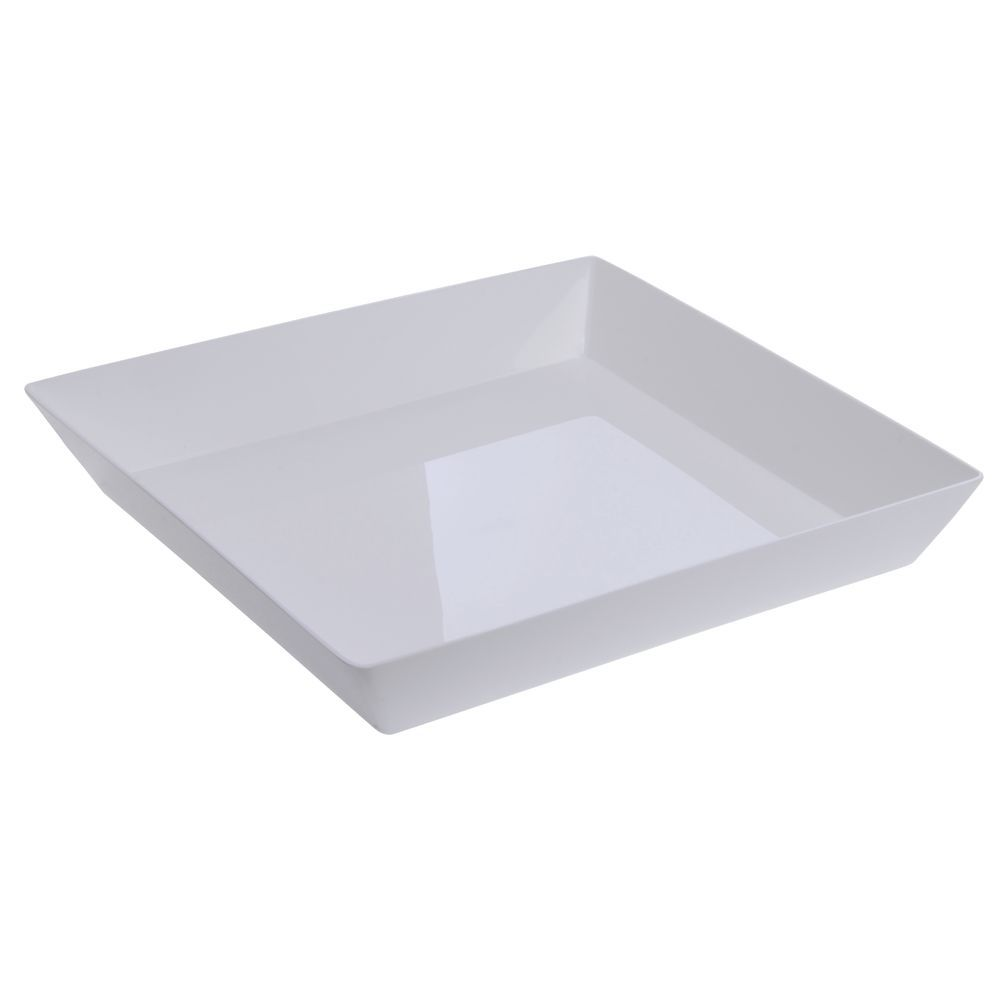 "LINER, WHITE, ACRY, 12X12X2""FOR ELEMENT TRY"