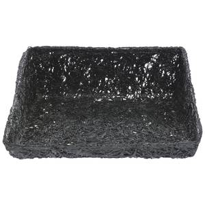 TRAY, VENTED, BLK.SLOPED, 16X16X6X2