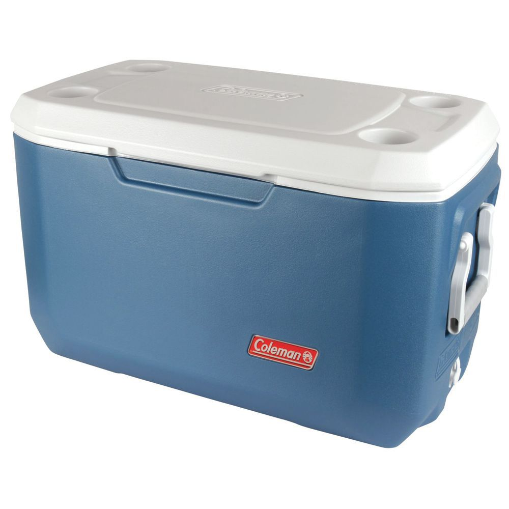 COOLER, XTREME, BLUE, 70 QT
