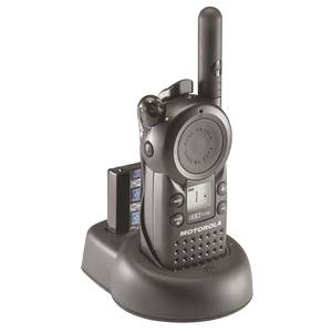 RADIO, UHF 1-WATT, 1-CHANNEL CLS110