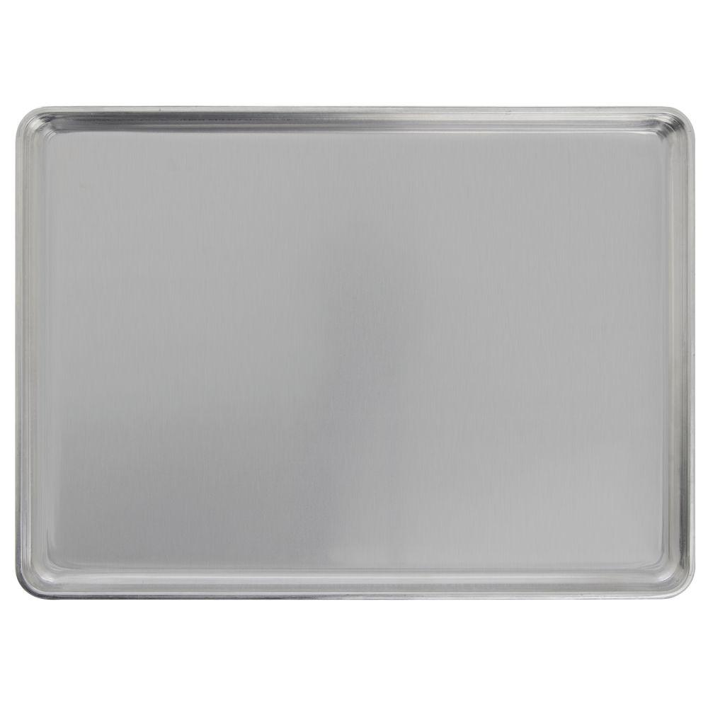 Chicago Metallic® StayFlat™ NSF® Bun Pan Half-Size