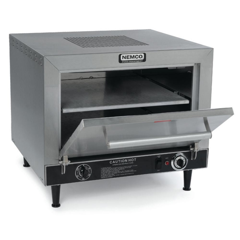 Nemco Baking Stone Deck For Countertop Pizza Oven 19 L X 19 W