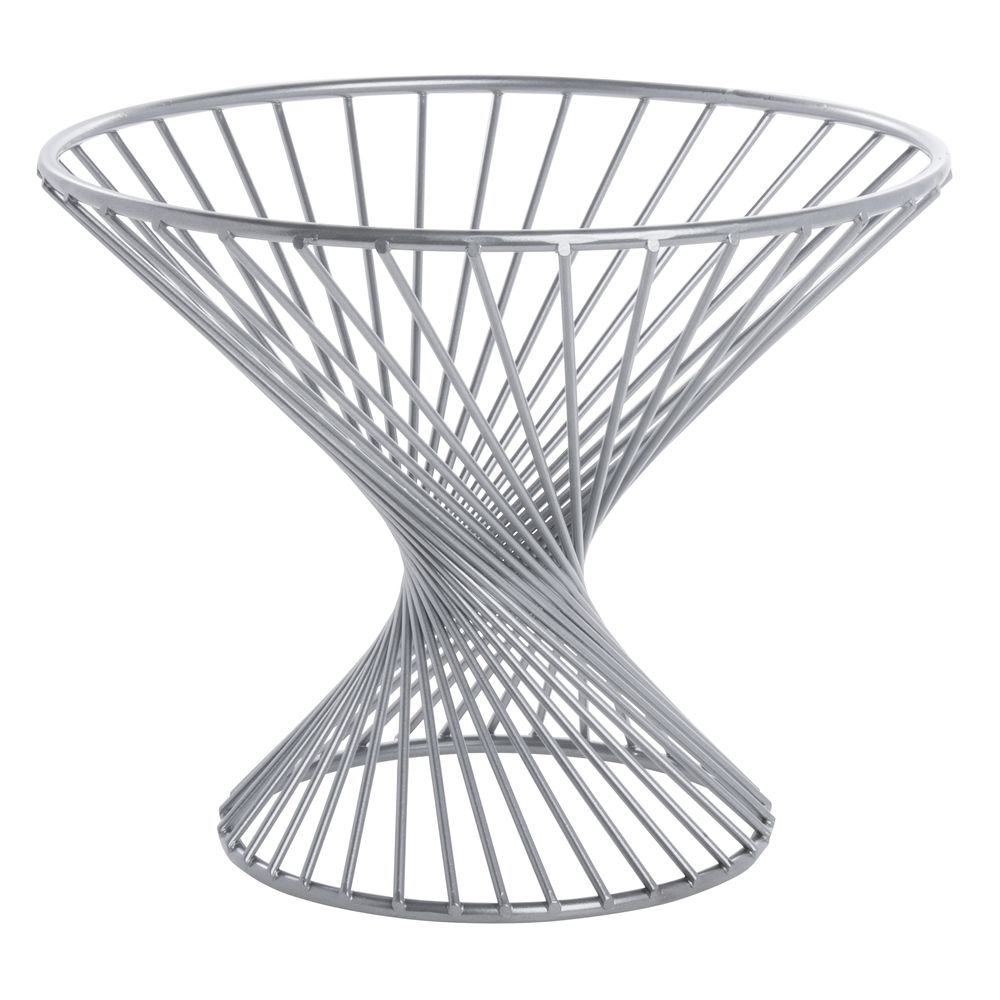 """Serving Dish 9""""H Helix Stand 
