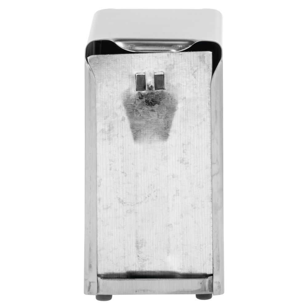 HYNAP DISPENSER TALL, CHROME