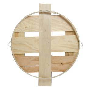 PLAIN LID FOR BUSHEL BASKET