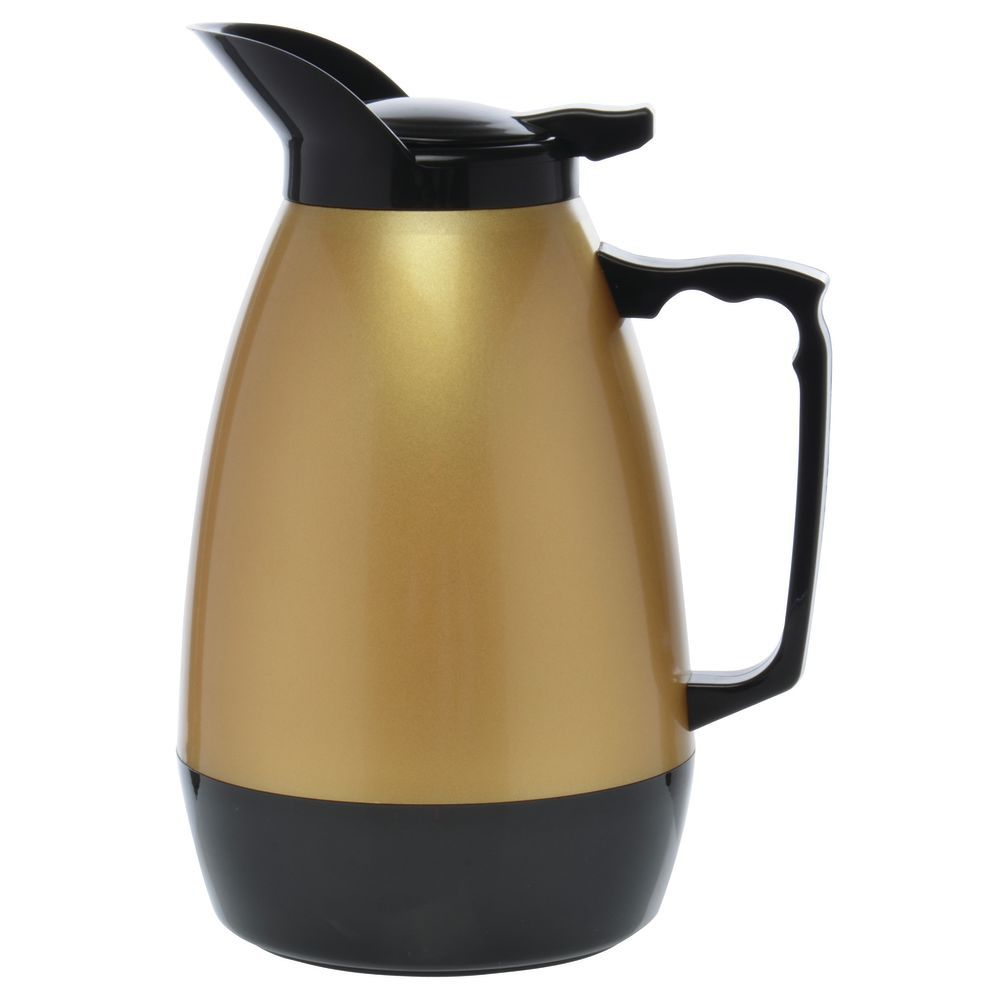 SERVER, INSULATED, .5L, GOLD