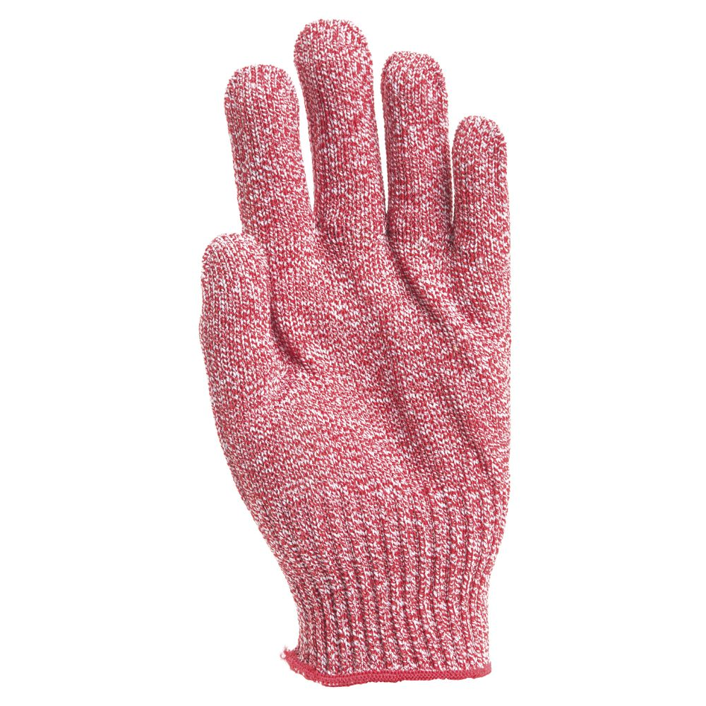 GLOVE, CUT-RESISTANT, SMALL, ANSI7, SERRATED