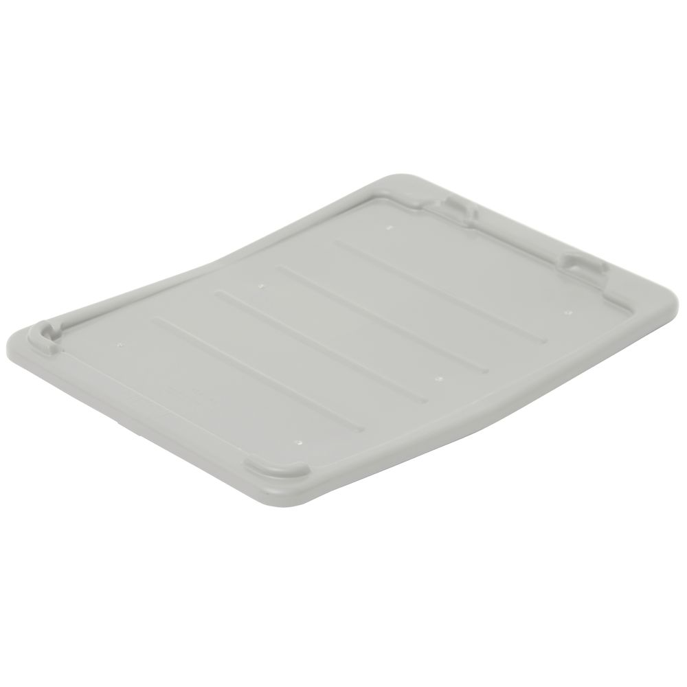 LID FOR LUG #79036, + #89181, GRAY