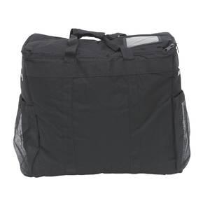 BAG, SOFT TRANSPORT, 10-12 CLAMSHELL, BLACK