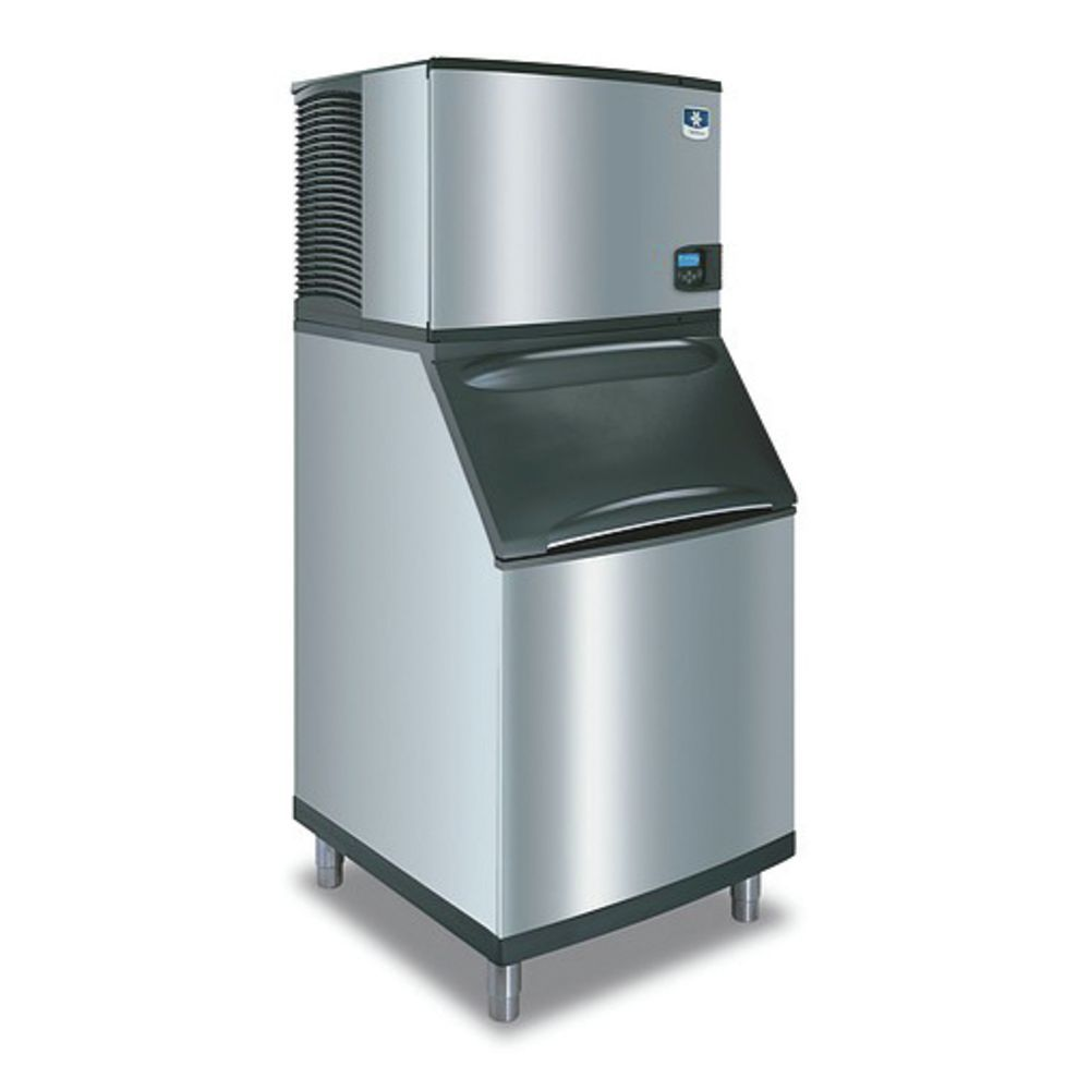 WATER FILTRATION SYSTEM F/ICE MACH.