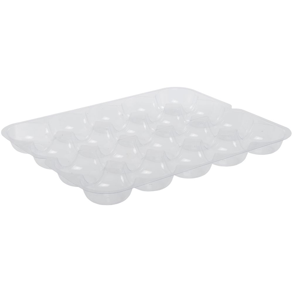 TRAY, 20 CAVITY FOR LARGE APPLES/ORANGES