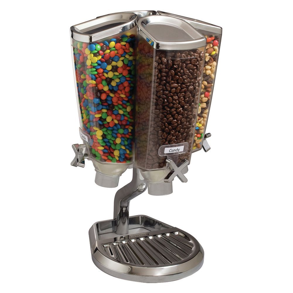 Rosseto Cereal Dispenser 2 Portion Sizes