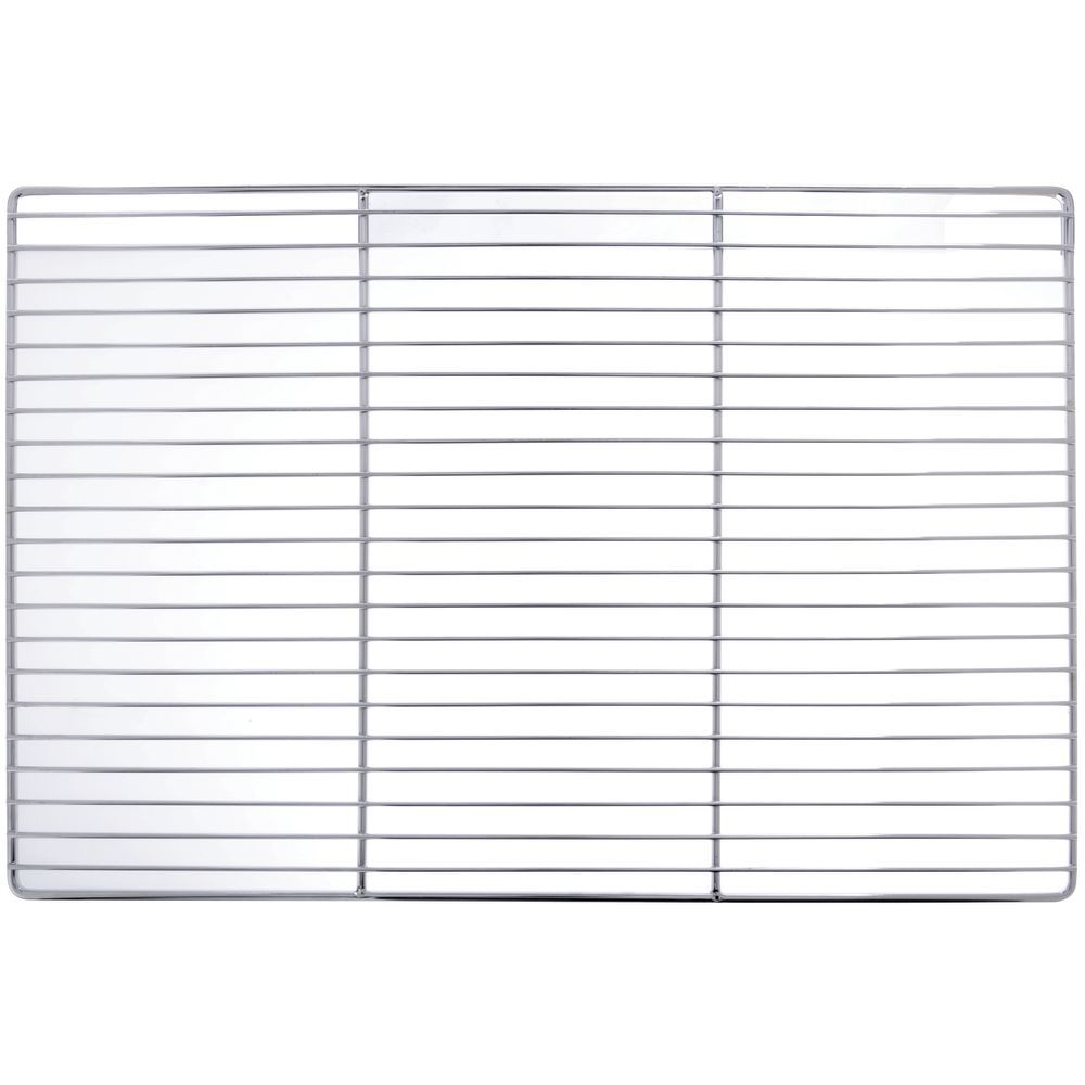 GRATE, COOLING, 17X25, CHROME PLATED