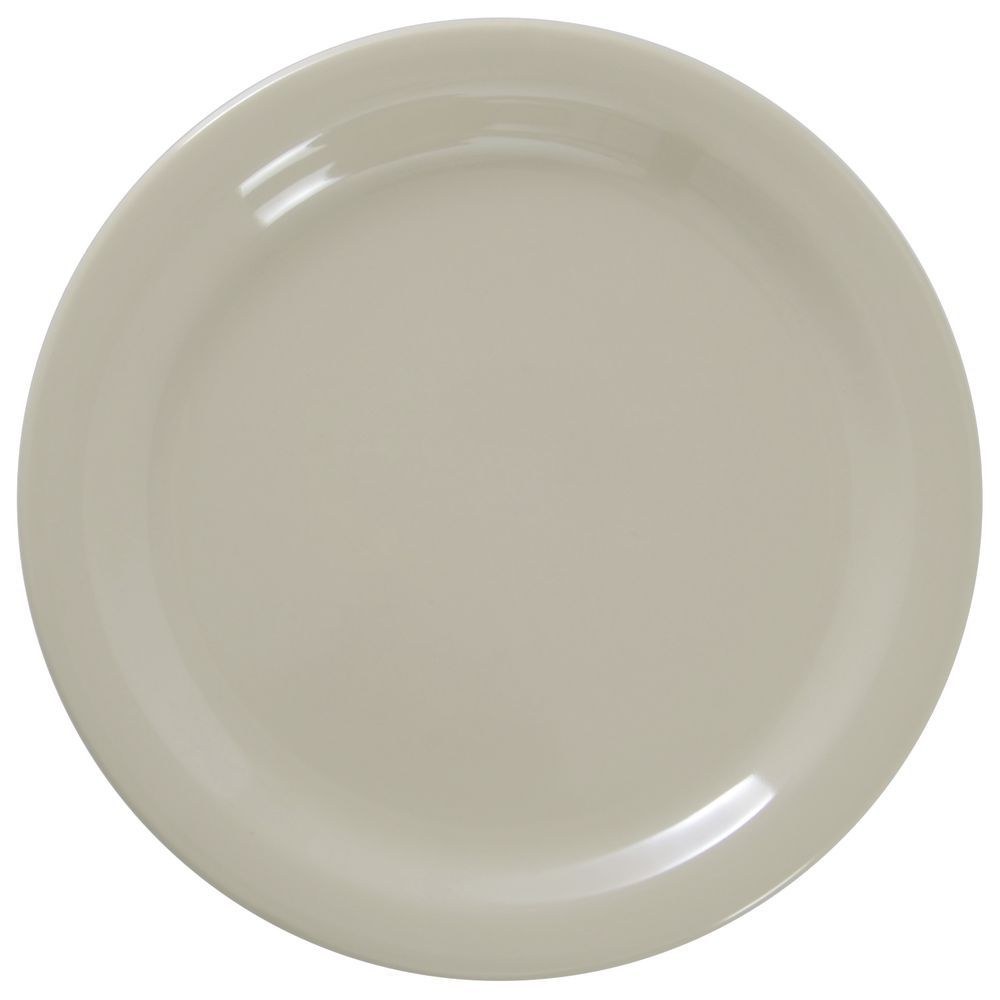 PLATE LUNCHEON 9 DIA OATMEAL DAYTON  sc 1 st  Hubert.com & Carlisle Dayton™ Oatmeal Melamine Luncheon Plate - 9Dia