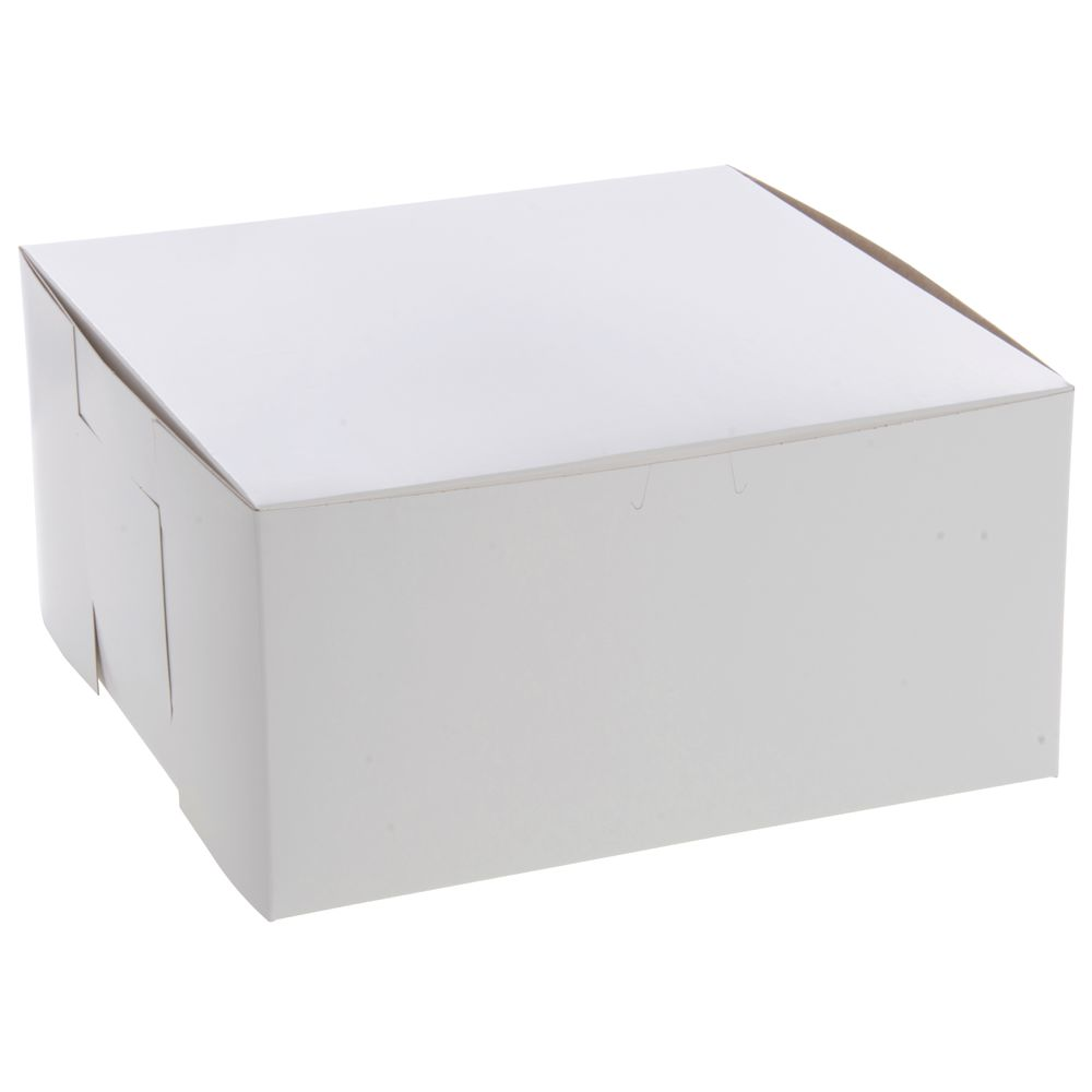 Bakery Boxes Are CedarGrove Certified