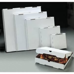 """BOX, PIZZA, 7 X 7 X1-3/4"""""""