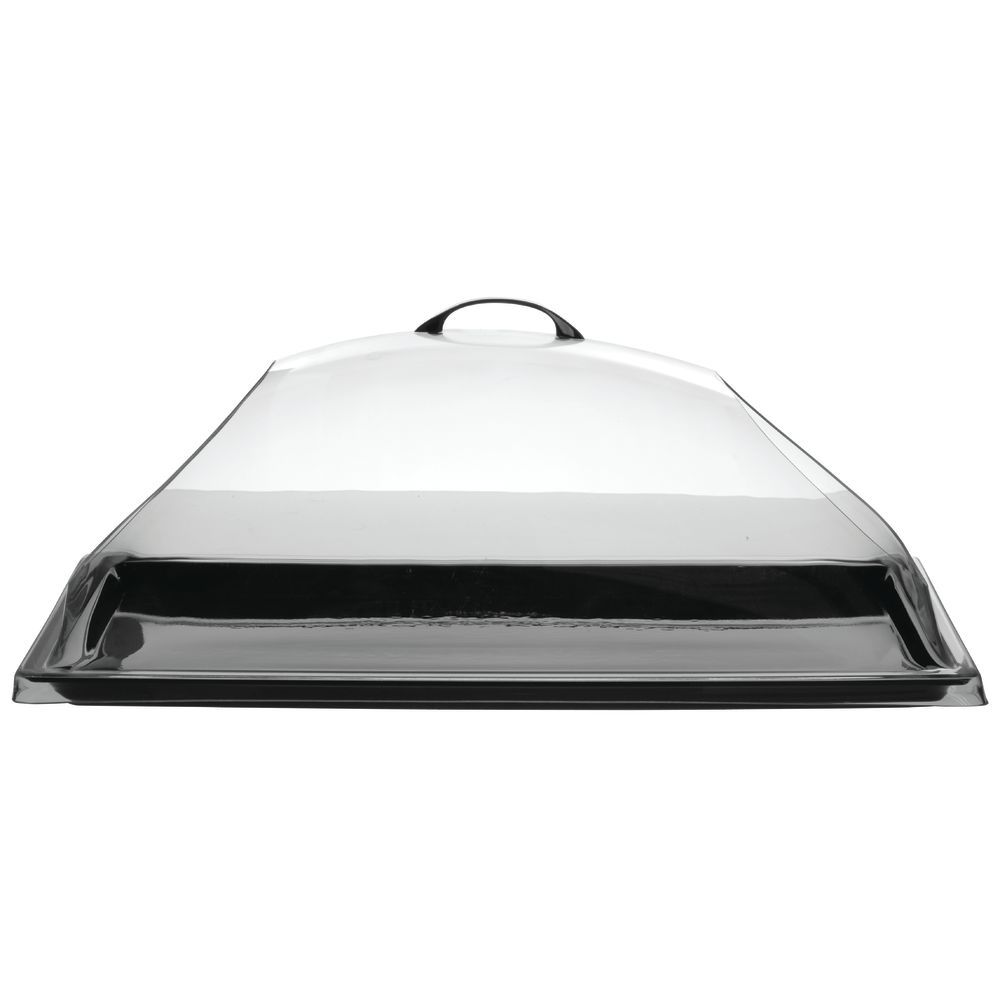 """Hubert Two End Cut Out Dome Cover 20""""L x 12""""W x 7 1/2""""H"""