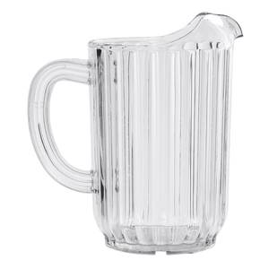 PITCHER, BOUNCER 32 OZ, PC CLEAR