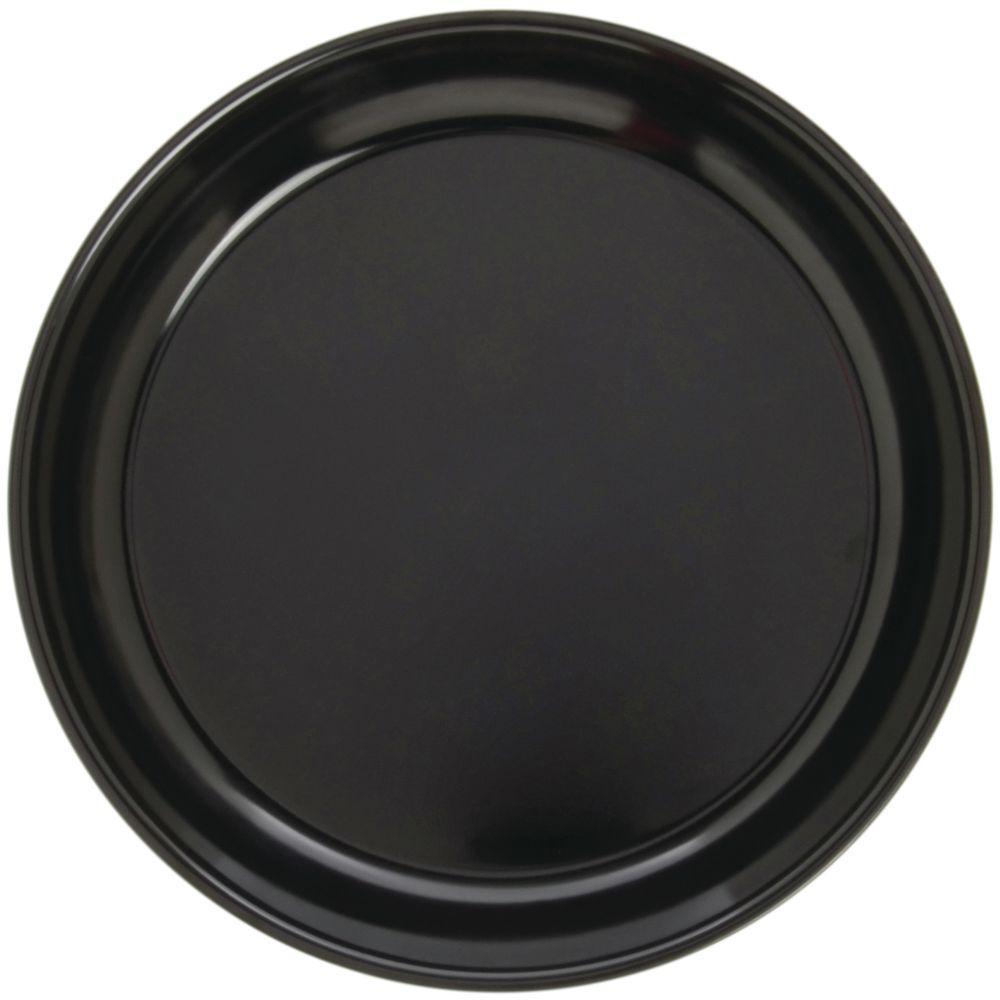 "BOWL, BLACK, RND.13.5""DIAX1.5""H"
