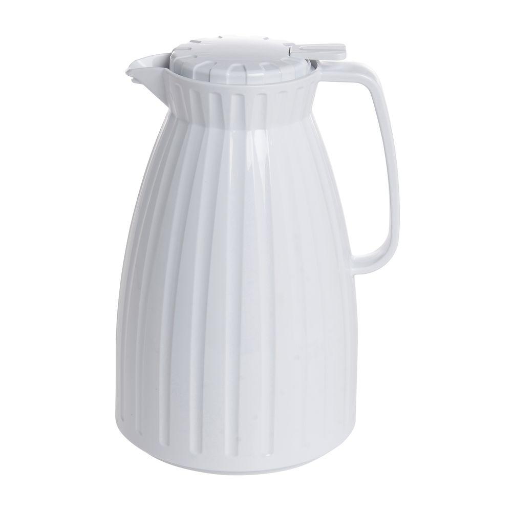 SERVER, PLASTIC, WHITE, 2.0L