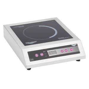 RANGE, INDUCTION, COUNTERTOP, 208/240V