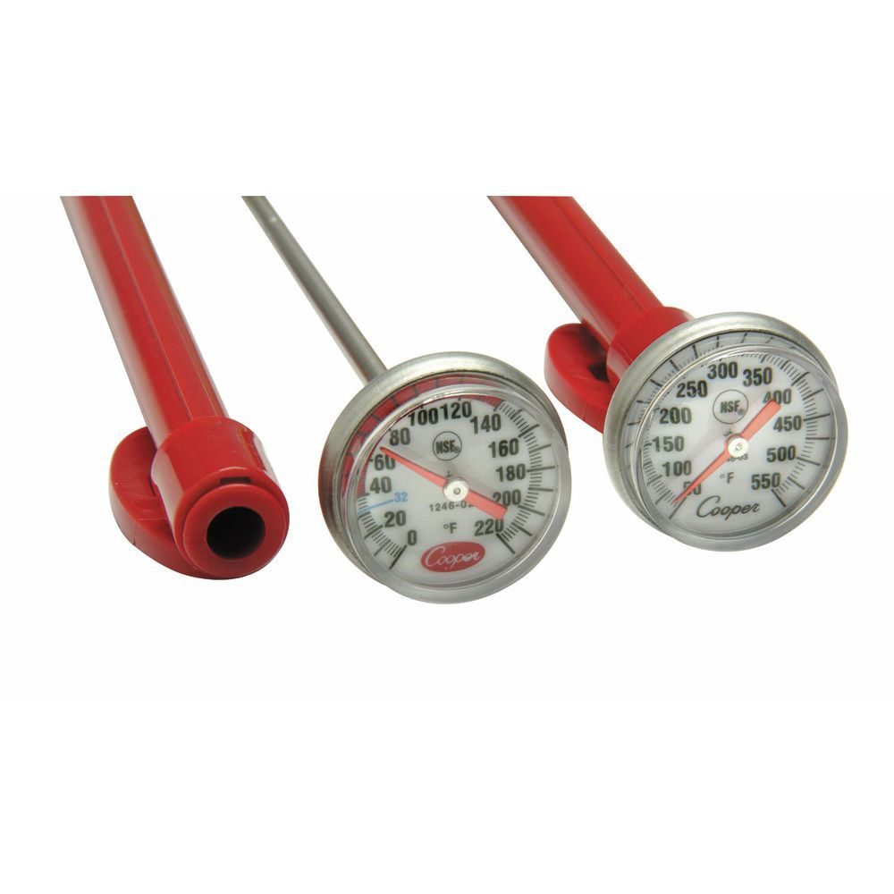 cooper atkins instant read thermometer