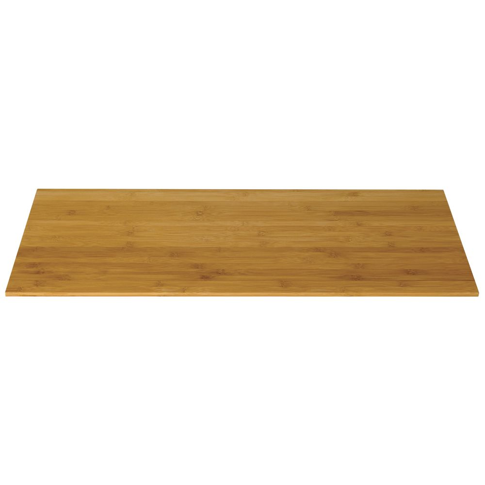 "PLATTER, DISPLAY, BAMBOO, RECT, WIDE, 14""W"