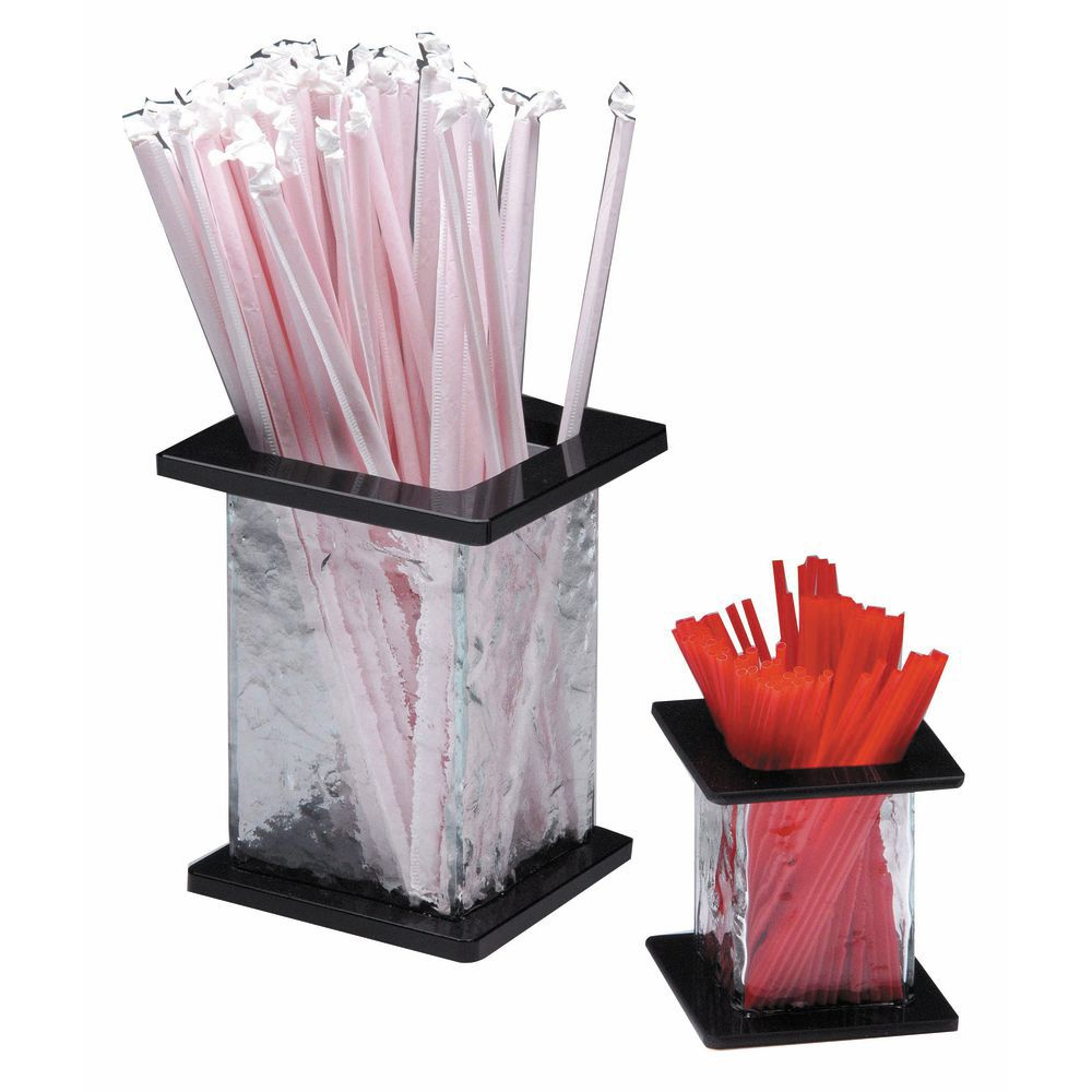 Durable Straw Holders