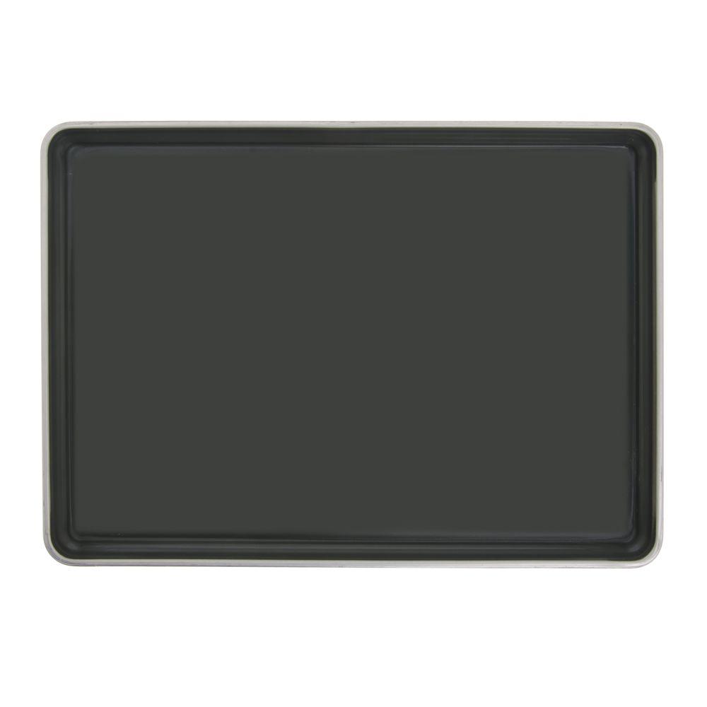 |Chicago Metallic® StayFlat™ NSF® Aluminum Bun Pan with DuraShield® 1/2 Size