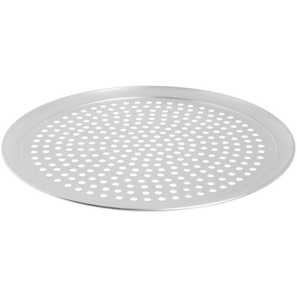 Millennium Pizza Pan with Holes