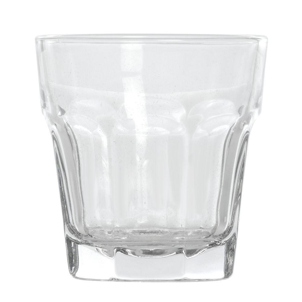 GLASS, GIBRALTAR ROCKS 7 OZ
