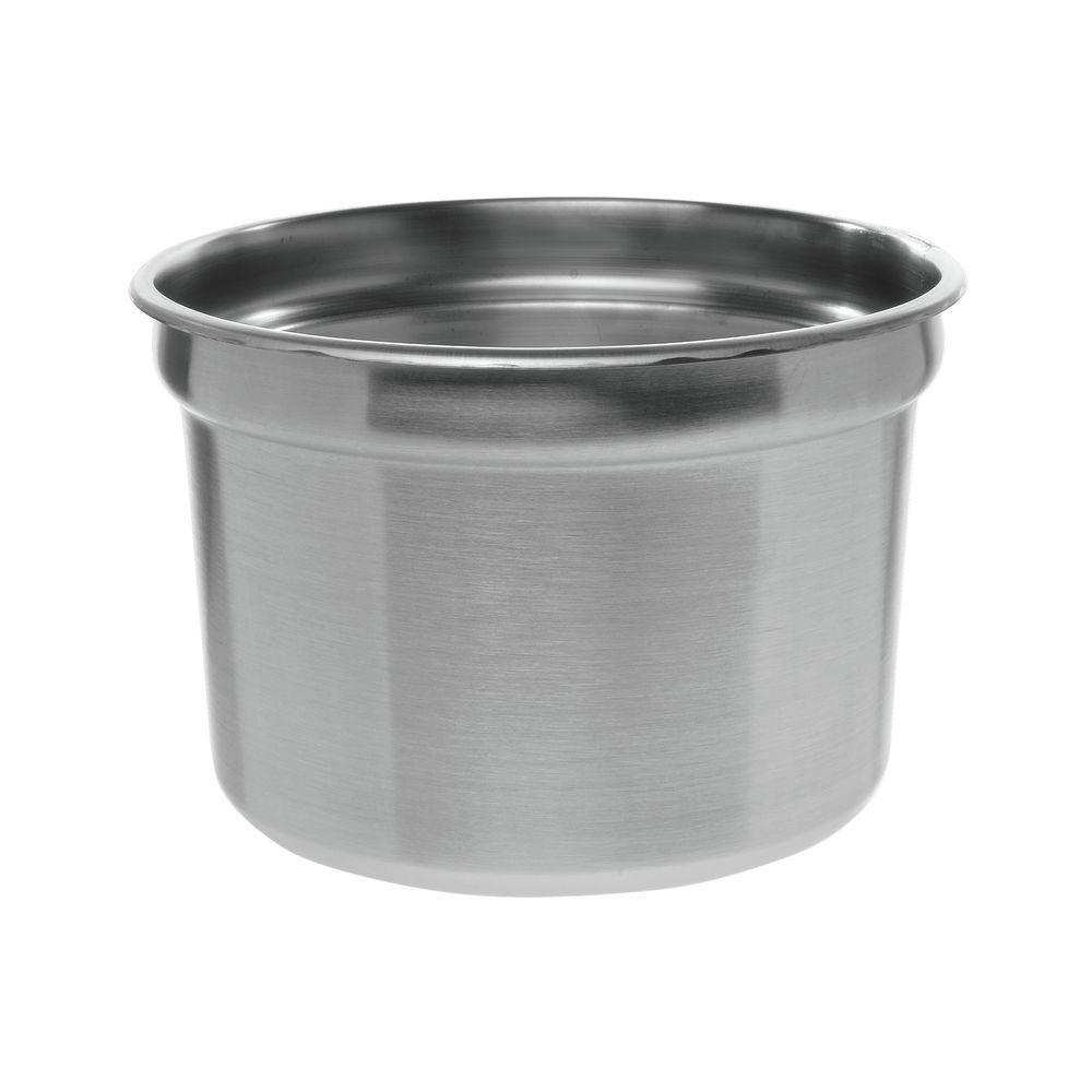 "INSERT PAN 7 QT 8-7/8""D FOR 99906"