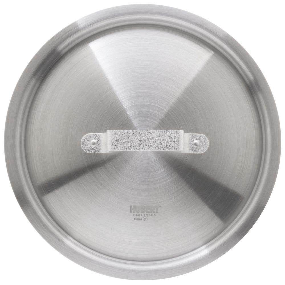HUBERT® Sauce Pan Cover 5 1/2 Qt
