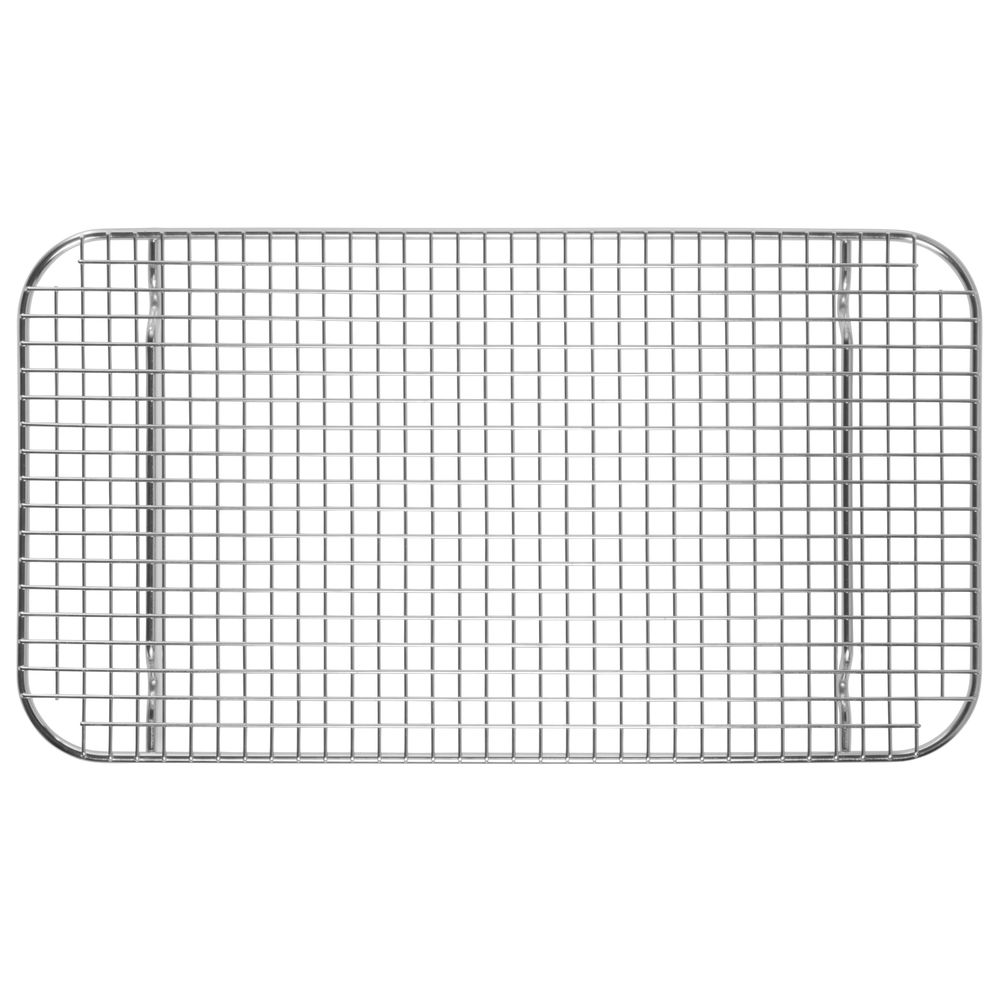 Vollrath Stainless Steel Wire Grate - 18\