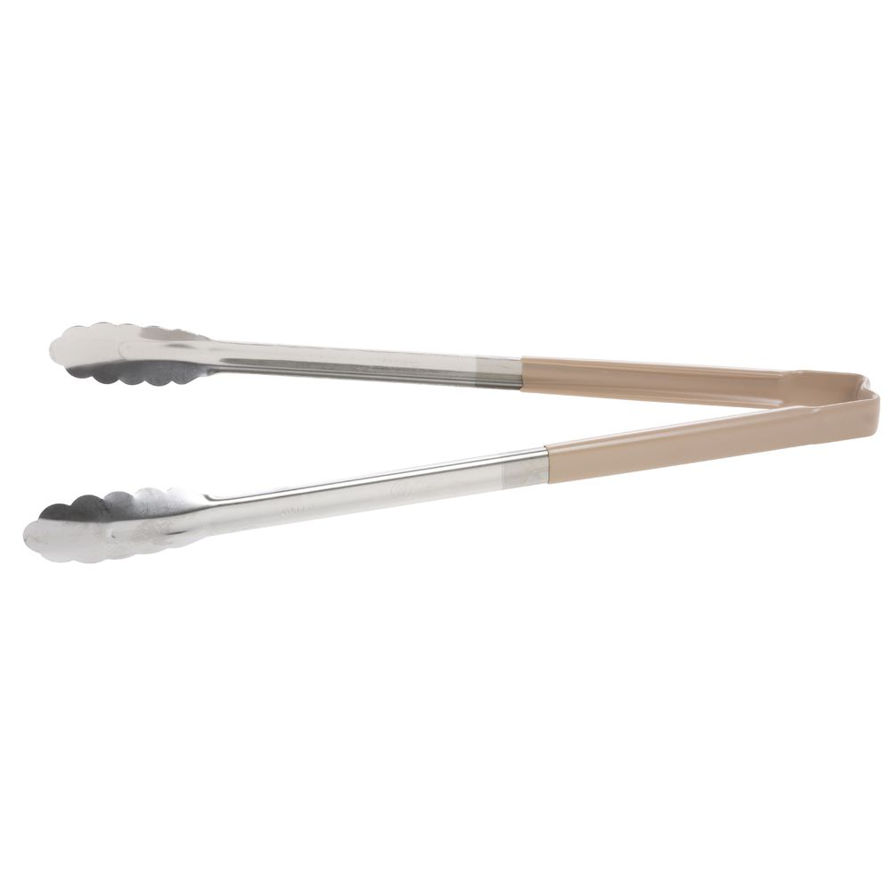 "TONG, 1 PC UTILITY 16"", TAN"