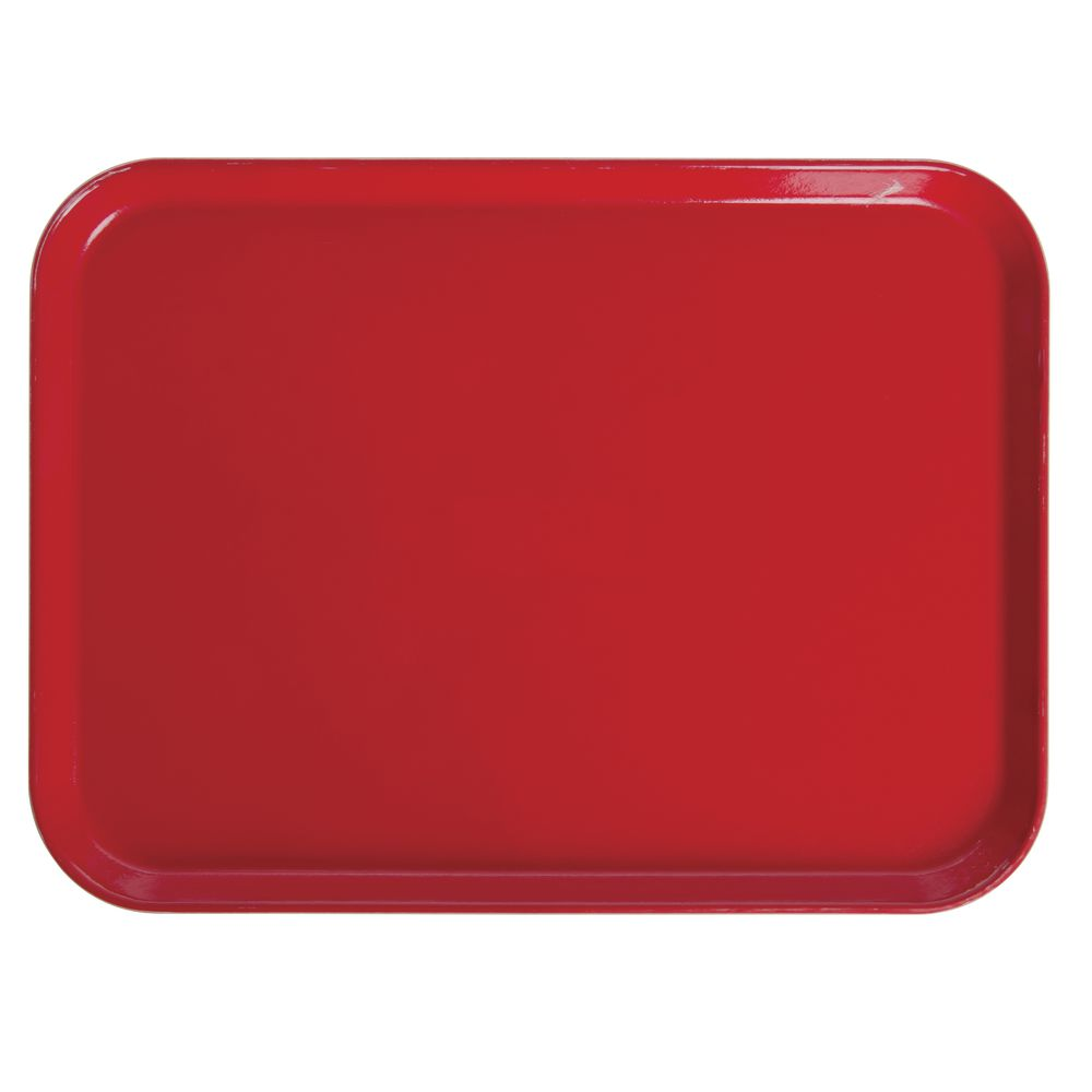 CAMTRAY, 20 X 15, RED