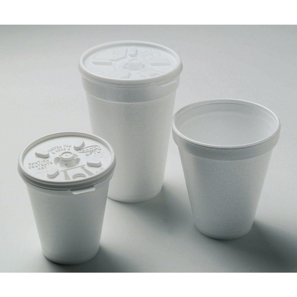 LID, FOR 4, 6 OZ.CUP