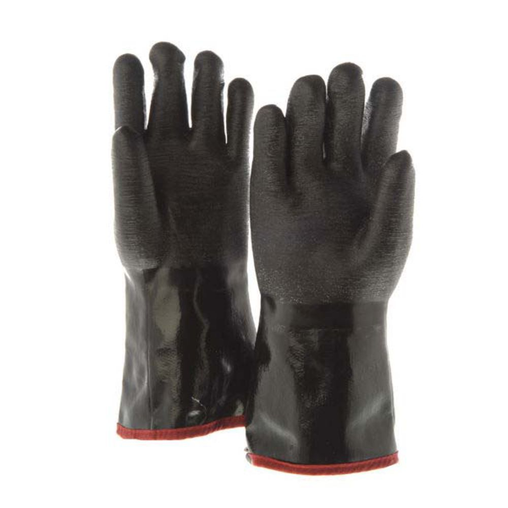 "GLOVES, FRYER, 14""JERSEY LINED NEOPRENE, PR"